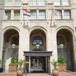 Hilton St Charles - New Orleans