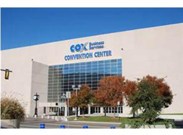 Cox Center OKC