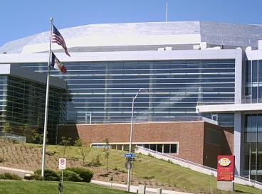 Iowa Event Center