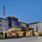 Residence Inn Houston