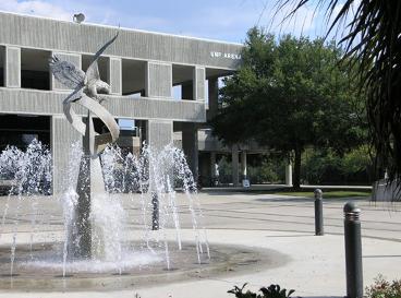UNF Arena FL