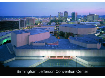 Birmingham Convention Center