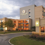 DoubleTree Arlington Heights IL
