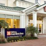 Hilton Garden Inn New Orleans