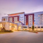 Hilton Garden Inn Spring TX