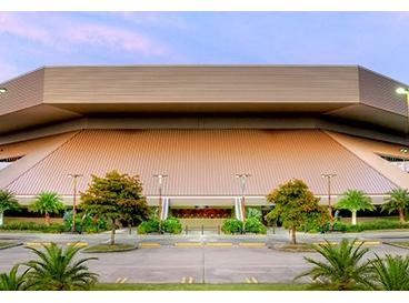 Lakefront Arena - LA