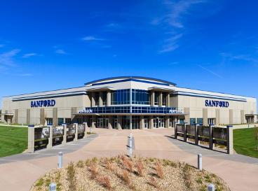 Sanford Pentagon SD