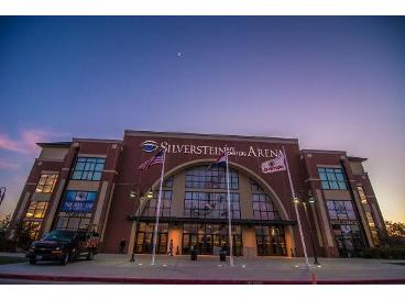 Silverstein Eye Centers Arena - MO