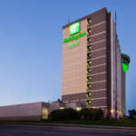 Holiday Inn - Des Moines