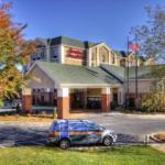 Hampton Inn Asheville 1-26 NC