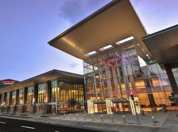 Indianapolis Convention Center