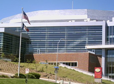 Iowa Event Center