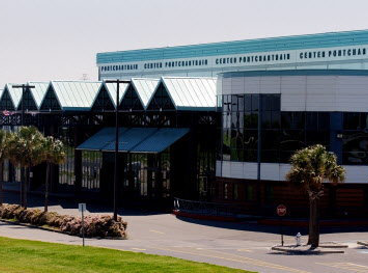 Ponchartrain Convention and Civic Center