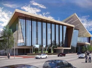 Oklahoma City Convention Center