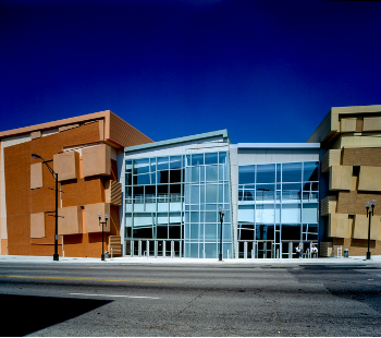 Greater Columbus Convention Center - Columbus