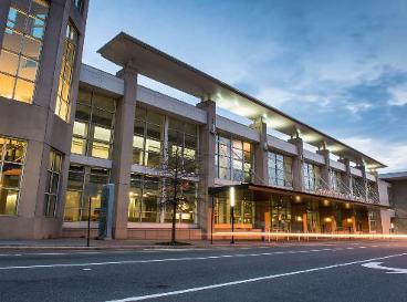 Richmond Convention Center