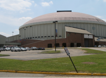 Cajundome Convention Center