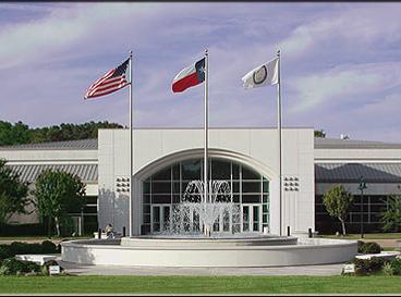 Humble Civic Center - Texas