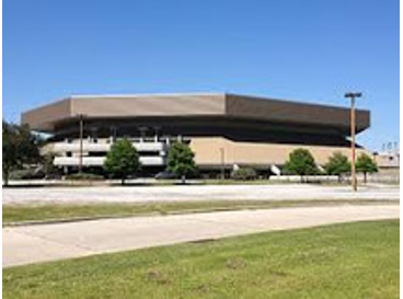UNO Lakefront Arena New Orleans