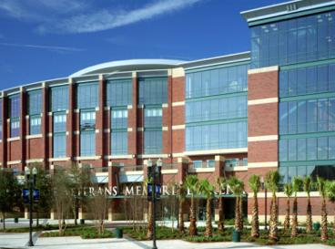 Veterans Memorial - Jacksonville