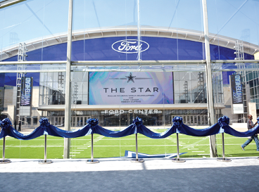 Ford Center At The Star Frisco