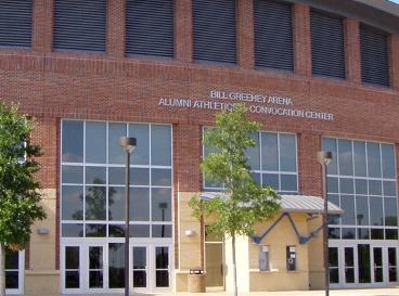 Bill Grehey Arena