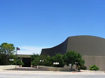 Lubbock Civic Center