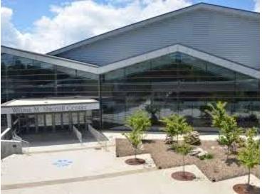 Kimmel Arena UNC