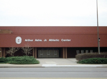 Arthur Ashe Center