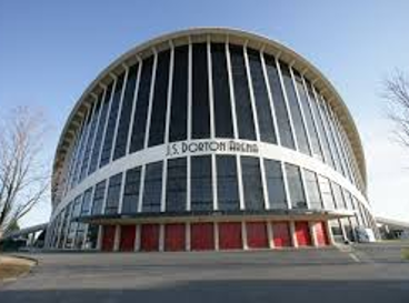 Dorton Arena Raleigh