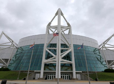 Hy Vee Arena Kansas City