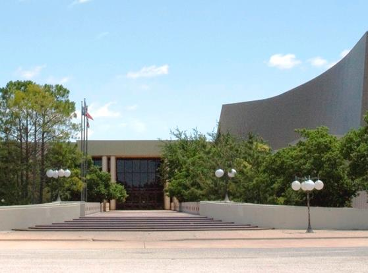 Lubbock Memorial Civic Center