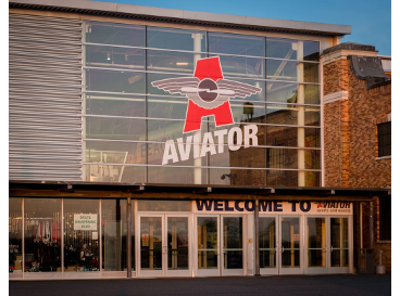 Aviator Sports and Event Center