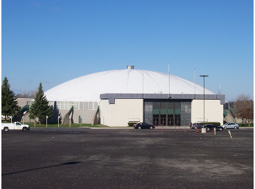 The Dome Arena