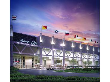 Atlantic Convention Center