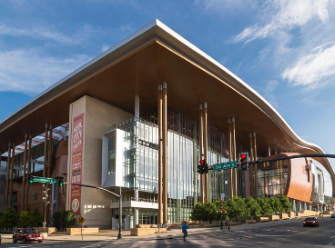 Music City Center Nashville