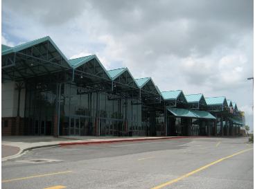Pontchartrain Center New Orleans