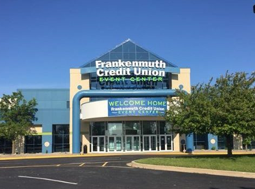 Frankenmuth Credit Union Event Center