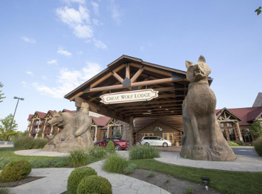 Great Wolf Lodge Mason, OH