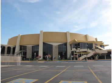 Mabee Center Tulsa