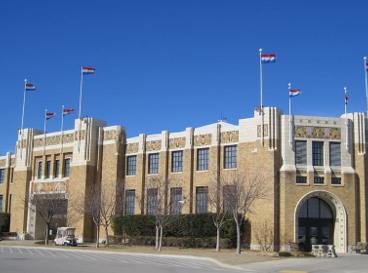 Pavilion Arena Tulsa