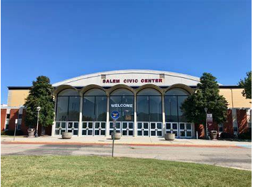 Salem Civic Center VA