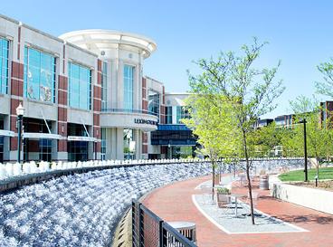 Lexington Convention Center - Central Bank Center